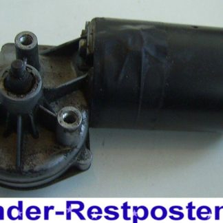 Opel Kadett E Teile Scheibenwischermotor