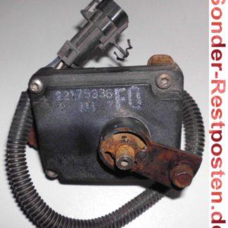 Opel Sintra 3,0 Bremskraftregler 22175336