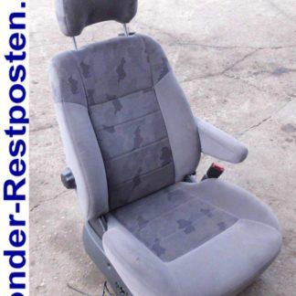 Opel Sintra 3,0 Elektrisch Beifahrersitz Sitz