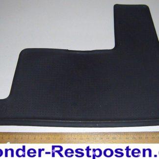 Opel Sintra 3,0 Gummimatte Handschuhfach