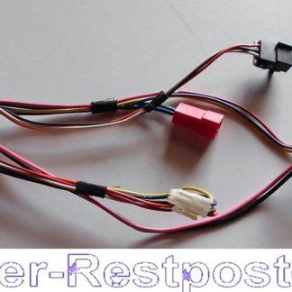Opel Sintra 3,0 Kabel Schiebedach Steuergerät