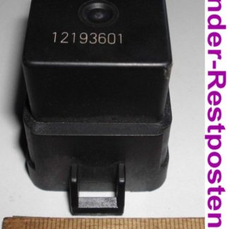 Opel Sintra 3,0 Relais 12193601 VF2835F14Z05