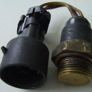 Opel Tigra Temperaturschalter Sensor GS239