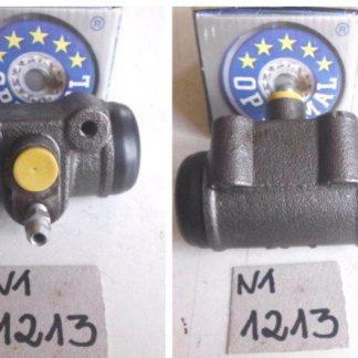 Radbremszylinder Bremszylinder Citroen C25 Renault Master Optimal RZ-3473 NT1213