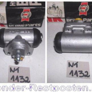 NK Radbremszylinder Bremszylinder Nissan Bluebird Prairie 802238 NT1132