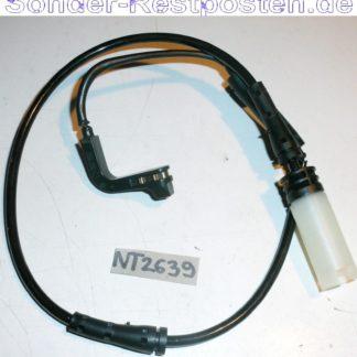 Original ABS Warnkontakt Verschleißanzeiger Bremsbelag 39602 NT2639
