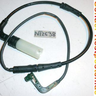 Original ABS Warnkontakt Verschleißanzeiger Bremsbelag 39603 NT2638