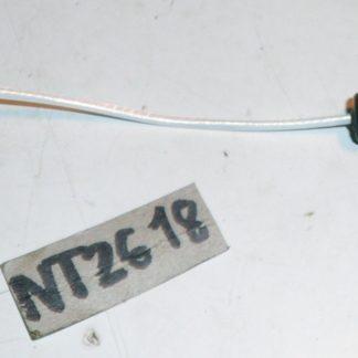 Original ATE Warnkontakt Verschleißanzeiger Bremsbelag 24.8190-0412.2 NT2618