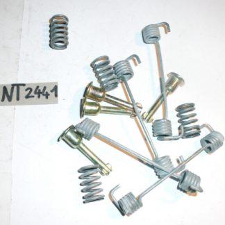 Zubehörsatz Bremsbacken ATE 03013790582 NT2441