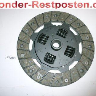 Original AUDI / VW Kupplungsscheibe Scheibe Kupplung 02714103 027 141 03 NT2971