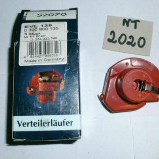 Verteilerläufer Verteilerfinger Zündverteilerläufer Beru 0300900135 EVL135 EVL 135 NT2020