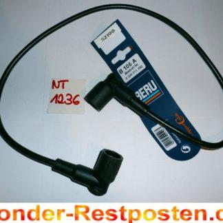 Zündleitung Zündkabel Beru 0300811350 B106A B 106 A NT1236