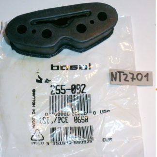 Original BOSAL Gummipuffer Anschlagpuffer Schalldämpfer 255-092 Neuteil NT2701