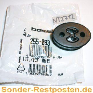Original BOSAL Gummipuffer Anschlagpuffer Schalldämpfer 255-093 Neuteil NT2712