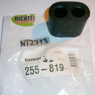 Original BOSAL Gummipuffer Anschlagpuffer Schalldämpfer 255-819 Neuteil NT2713