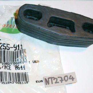 Original BOSAL Gummipuffer Anschlagpuffer Schalldämpfer 255-911 Neuteil NT2704