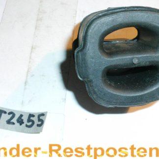 Original BOSAL Gummipuffer Anschlagpuffer Schalldämpfer 255-919 Neuteil NT2455