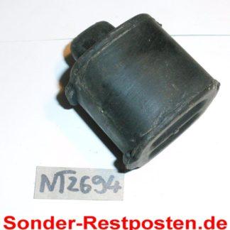 Original BOSAL Gummipuffer Anschlagpuffer Schalldämpfer 255-919 Neuteil NT2694