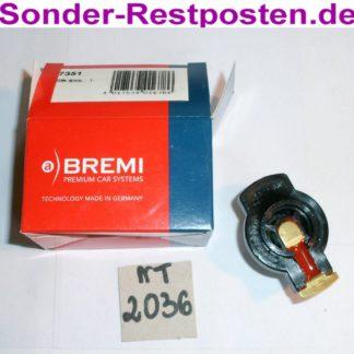 Verteilerläufer Verteilerfinger Zündverteilerläufer Bremi 7351 NT2036