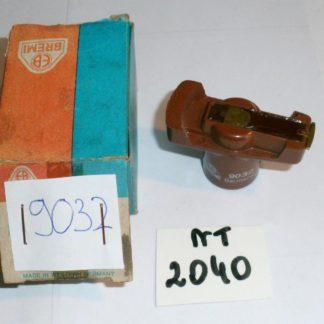 Verteilerläufer Verteilerfinger Zündverteilerläufer Bremi 9032 NT2040