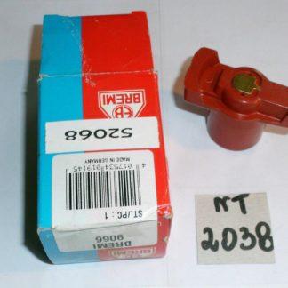 Verteilerläufer Verteilerfinger Zündverteilerläufer Bremi 9066 NT2038