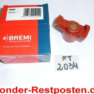 Verteilerläufer Verteilerfinger Zündverteilerläufer Bremi 9082 NT2034