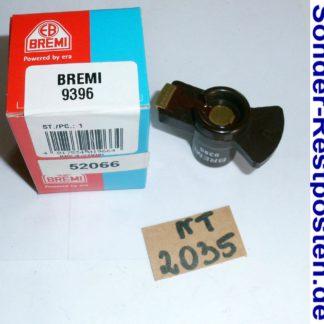 Verteilerläufer Verteilerfinger Zündverteilerläufer Bremi 9396 NT2035