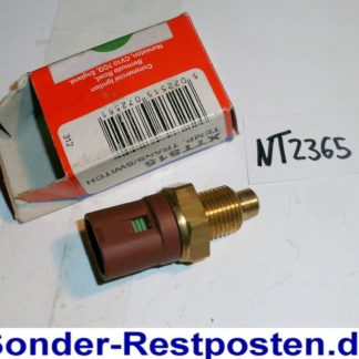 Original COMMERCIAL IGNITION Temperaturschalter Neu Neuteil XTTS15 NT2365