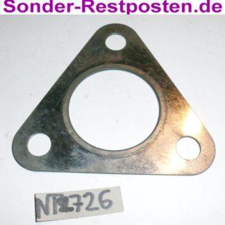 Dichtring Dichtung Abgasrohr Schalldämpfer Bosal 256-791 256791 NT2726