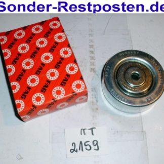 Spannrolle Zahnriemen FAG 580825B NT2159