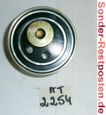 Spannrolle Zahnriemen GATES T41095 NT2254