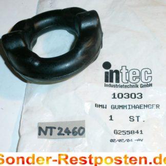Original INTEC Gummipuffer Anschlagpuffer Schalldämpfer 10303 Neuteil NT2460