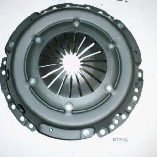 Original Kupplungsdruckplatte Druckplatte 119 0047 11 / 119004711 VW NT2955