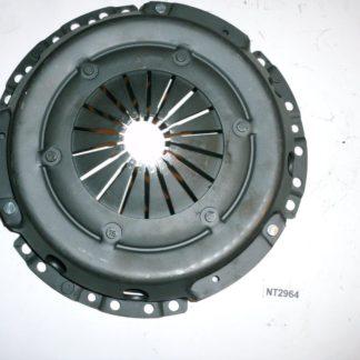 Original Kupplungsdruckplatte Druckplatte 120016610 / 120 0166 10 VW SEAT NT2964