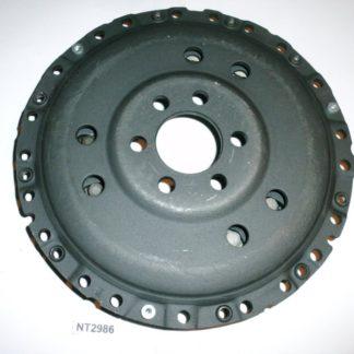 Original Kupplungsdruckplatte Druckplatte 121 0013 10 / 121001310 VW NT2986