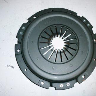 Original Kupplungsdruckplatte Druckplatte 123 0057 11 / 123005711 VW NT3105