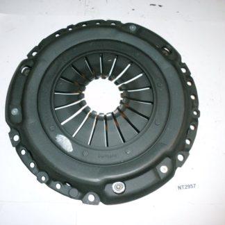 Original Kupplungsdruckplatte Druckplatte 123 0256 10 123025610 Mercedes NT2957