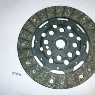 Original Kupplungsscheibe Scheibe Kupplung 323 0417 10 323041710 MERCEDES NT2956