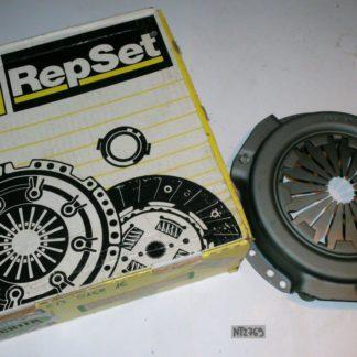 Original LUK Kupplungsdruckplatte Druckplatte 117 0020 10 / 117002010 NT2769