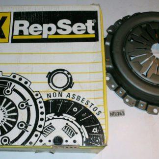 Original LUK Kupplungsdruckplatte Druckplatte 119005310 / 119 0053 10 NT2763