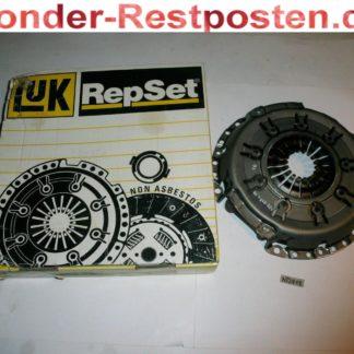 Original LUK Kupplungsdruckplatte Druckplatte 122 0154 10 / 122015410 NT2818