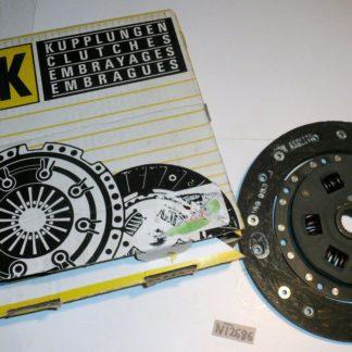 Original LUK Kupplungsscheibe Scheibe Kupplung Neuteil 320 0178 10 NT2686