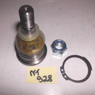 Original Mapco Traggelenk Führungsgelenk Nissan Sunny B12 N13 19524 NT928