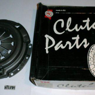 Original NK Kupplungsdruckplatte Druckplatte 102613 NT2881