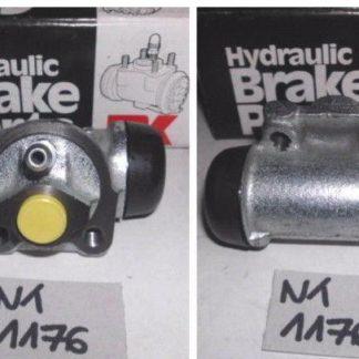 Radbremszylinder Bremszylinder Renault Megane I NK 803950 NT1176