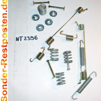Original NK Zubehörsatz Bremsbacken Zubehör 7923672 NT2396