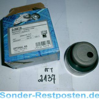Spannrolle Zahnriemen Optimal 0N819 0-N819 NT2137