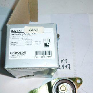 Spannrolle Zahnriemen Optimal 0-N856 0N856 NT2147