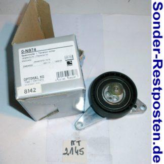 Spannrolle Zahnriemen Optimal 0-N974 0N974 NT2145