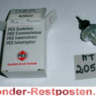Original Pex Öldruckschalter Schalter Öldruck Neu 273.00.046 NT2052